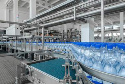 System MES APS Fertigungsmanagement